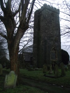 St Thomas's. Haverfordest. Pic: G L Davies