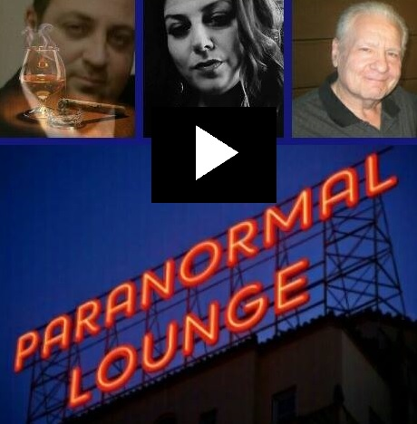 Click now to listen to the Paranormal Lounge