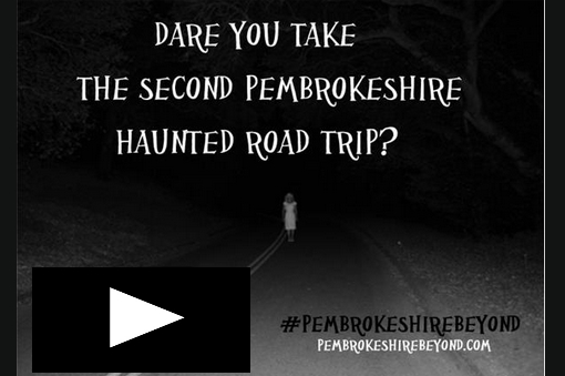 Click now to join the TPCR: The Paranormal Chronicles Radio haunted road trip!