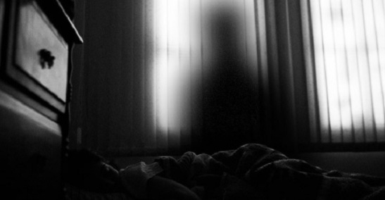 Are you safe while you sleep?
