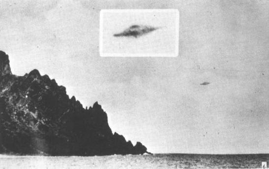 Trindade ufo