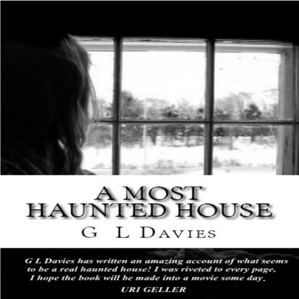 AMHR audio book cover