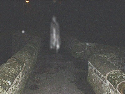Packhorse Bridge Ghost