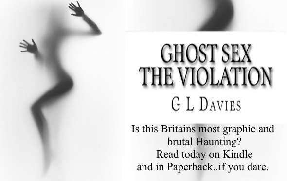 Dare you read this chilling and brutal account of paranormal sexual abuse? Click now to read..if you dare!