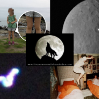 Ghost pics, UFO's, Ceres, The Enfield poltergeist and A mystery explained?