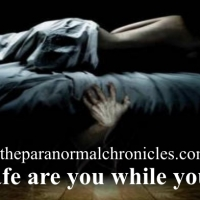 Paranormal assault: Are you safe while you sleep?