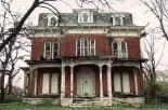 #amosthauntedhouse