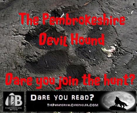 devil hound
