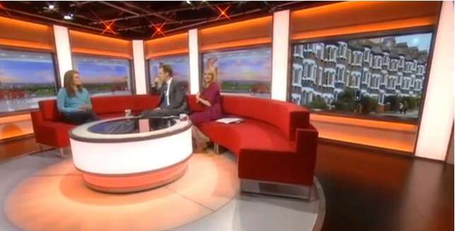 BBC ghost