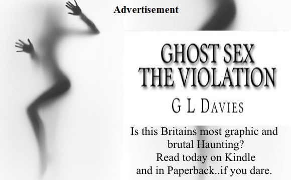 ghost sex new ad 2