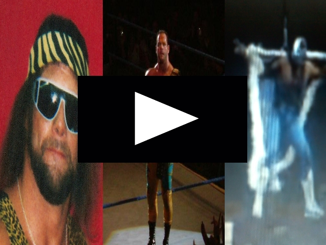 WWE PLAY