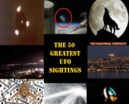 Ghosts Bigfoot Aliens 2017 Paranormal Year In Review