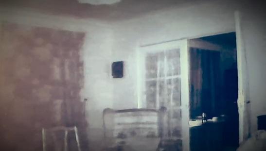 ghost footage slide