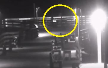 ghost pier identified