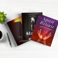 Win Amazing Paranormal & Spiritual books!!! (Plus get YOUR FREE 125-page magazine for all!!)