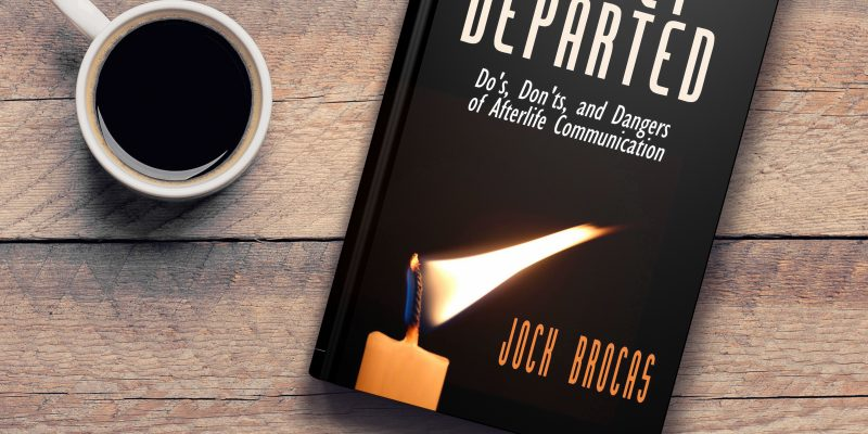 Deadly departed by Jock Brocas