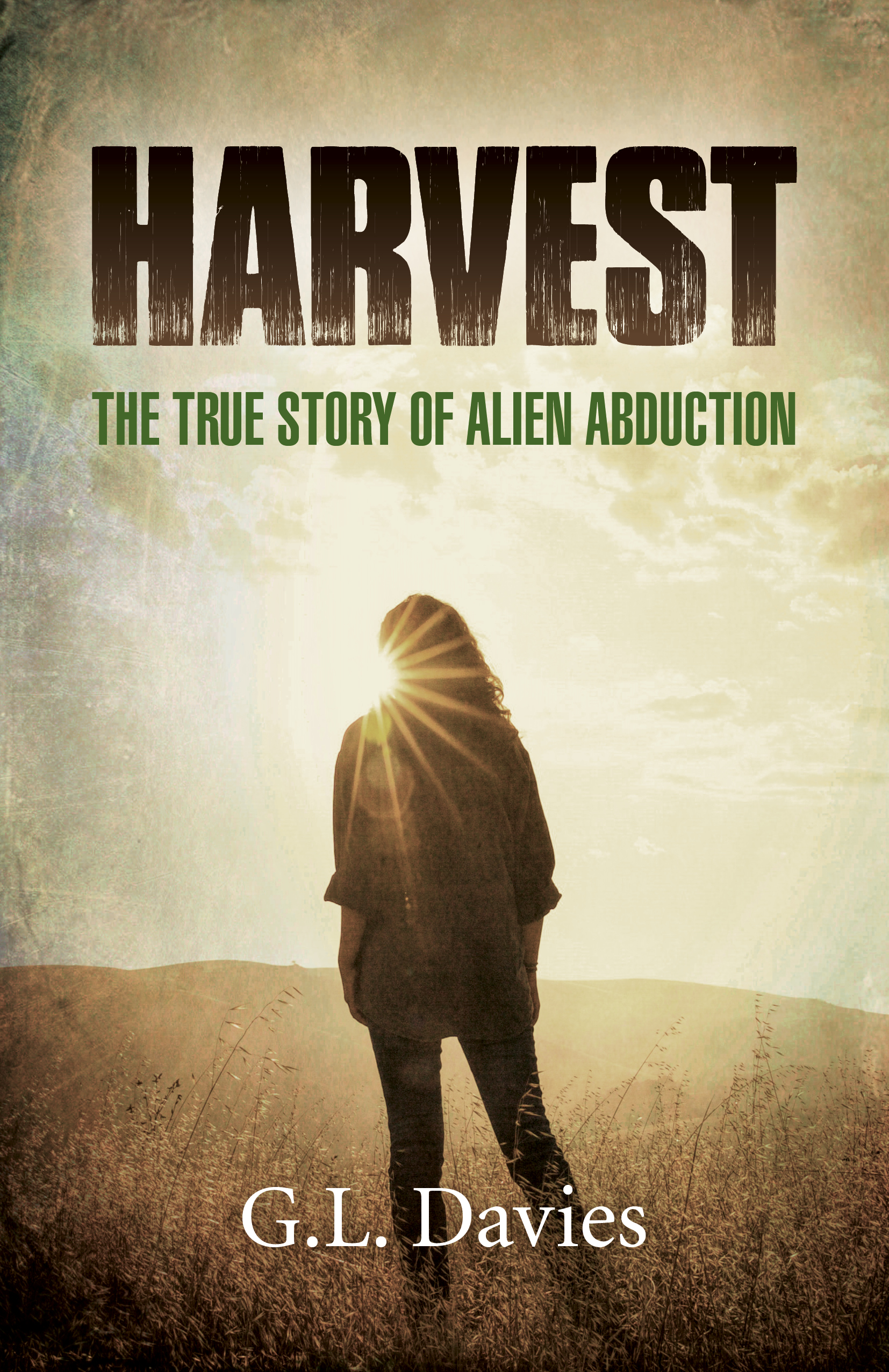 Harvest The True Story of Alien Abduction HI-RES